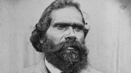 Simon Wonga 1866
